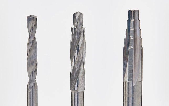 Special Tools For Cfrp Metal Combinations Facet